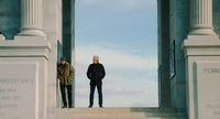 Steve Coogan und Richard Gere