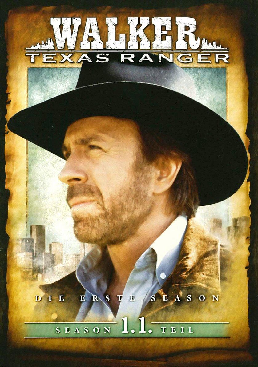 walker texas ranger episodenguide staffel