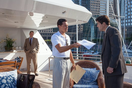 The Wolf of Wall Street: DVD oder Blu-ray leihen ...