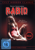 Rabid - Der brüllende Tod