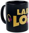 Lara Loft Lara Lost powered by EMP (Tasse)