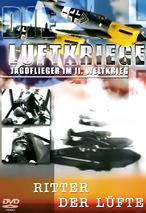 Die Luftkriege - Ritter der Lüfte