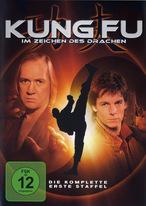 Kung Fu - Im Zeichen des Drachen - Staffel 1