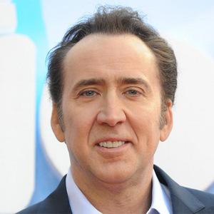 Nicolas Cage heute © BANG News