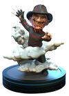 A Nightmare on Elm Street Q-Figur (Diorama) Freddy Krueger powered by EMP