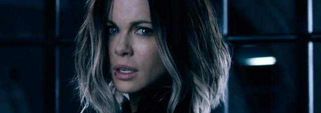 Kate Beckinsale: Vampire in der Unterwelt, Bikini-Zonen in Hollywood