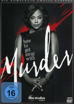 How to Get Away with Murder - Staffel 2