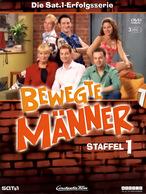 Bewegte Männer - Staffel 1