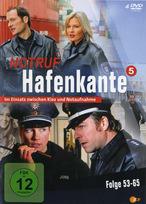 Notruf Hafenkante - Staffel 5