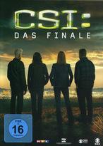 CSI: Las Vegas - Das Finale