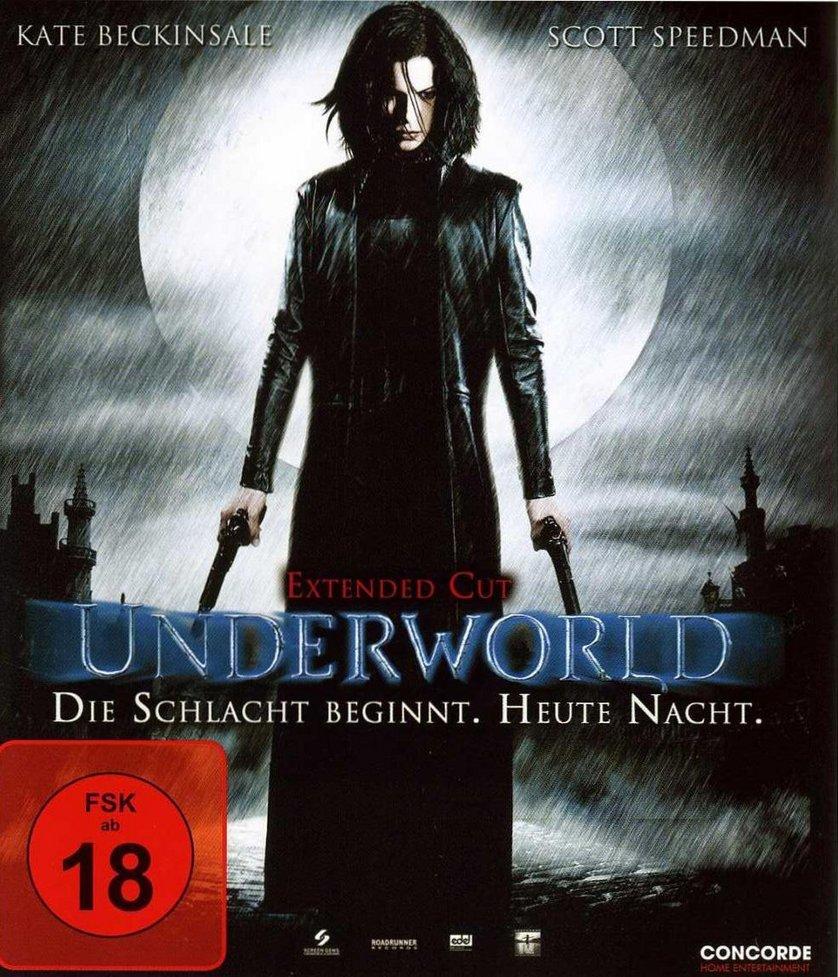 Underworld Fsk