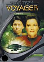 Star Trek: Voyager - Staffel 2