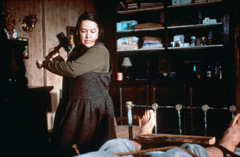 Kathy Bates in 'Misery' © MGM - Metro-Goldwyn-Mayer