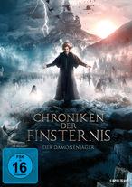 Chroniken der Finsternis 2 - Der Dämonenjäger