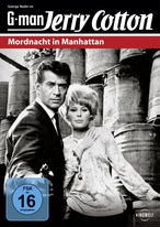 G-man Jerry Cotton 2 - Mordnacht in Manhattan