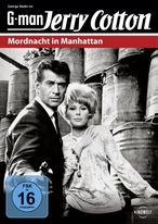 G-man Jerry Cotton 2 - Mordnacht in Manhattan