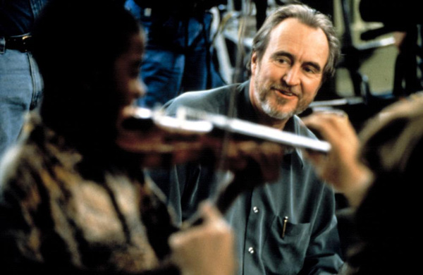 Wes Craven in 'Music of the Heart' © Miramax 1998