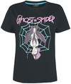 Spider-Man Spider-Gwen - Ghost Spider powered by EMP (T-Shirt)