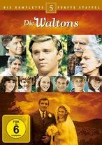 Die Waltons - Staffel 5