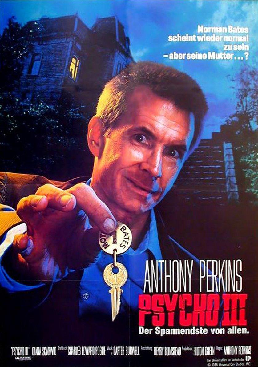 Psycho II (1983) - Trivia - IMDb
