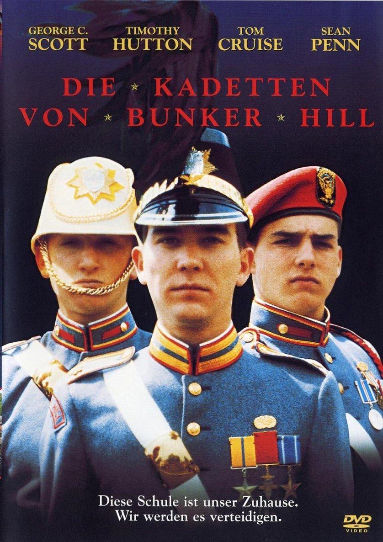 kadetten von bunker hill