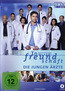 In aller Freundschaft - Die jungen Ärzte - Staffel 1