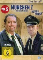 München 7 - Heiter bis tödlich - Volume 5