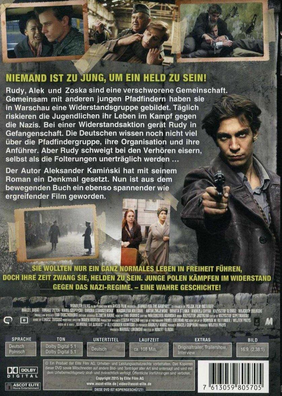 Operation Arsenal: DVD, Blu-ray oder VoD leihen ...