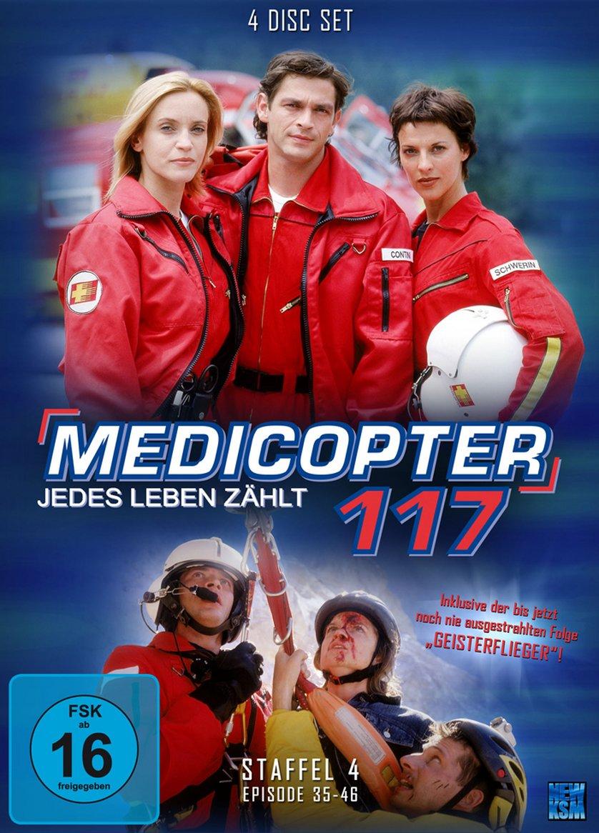 medicopter 117 stream