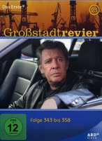 Großstadtrevier - Volume 23