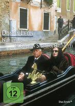 Donna Leon - Nobiltà & In Sachen Signora Brunetti
