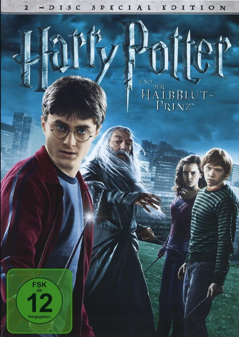 Harry Potter Und Der Halbblutprinz Stream Movie4k