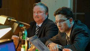 Gewinner: Alexander Fehling in 'Das Ende der Wahrheit'