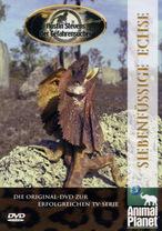 Austin Stevens: Der Gefahrensucher - Vol. 2 - Siebenfüßige Echse