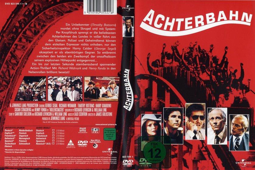 Achterbahn Film Stream