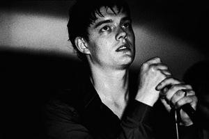 Sam Riley in 'Control' © Capelight 2007