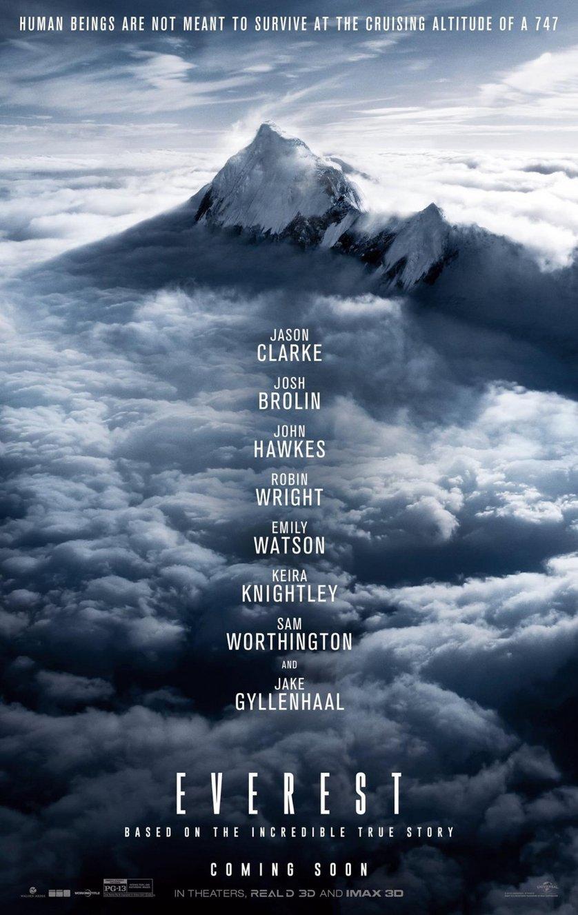 Everest Bewertung
