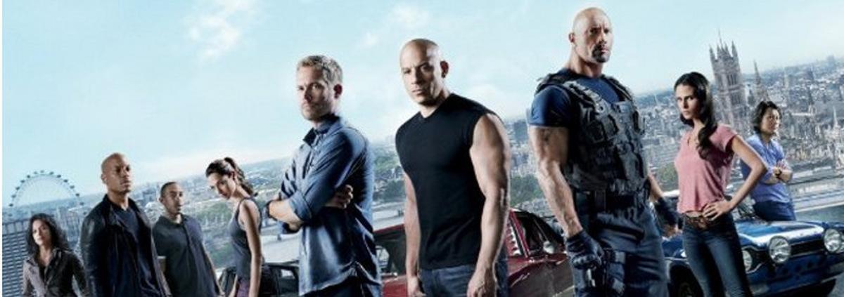 Fast & Furious 7: Diesel gibt Gas und kündigt 'Fast & Furious 7' an