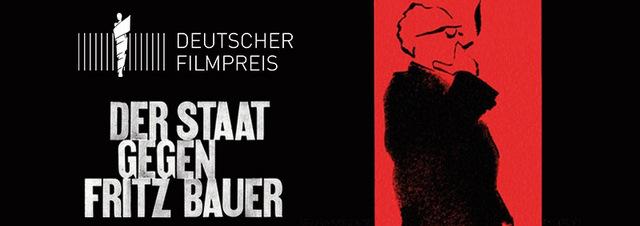 Deutscher Filmpreis 2016: Preisträger des Deutschen Filmpreises 2016