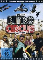 Nitro Circus - Staffel 1