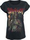 Slipknot Burn Me Away powered by EMP (T-Shirt)