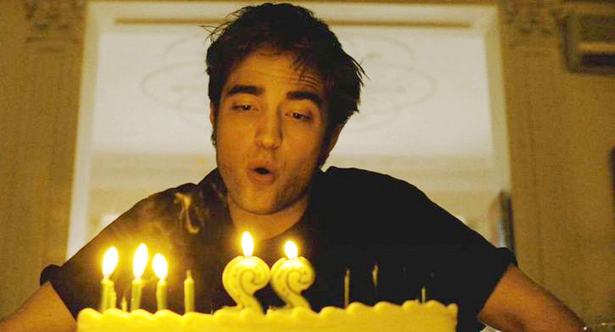 Robert Pattinson in 'Remember Me' (USA 2010) © EuroVideo