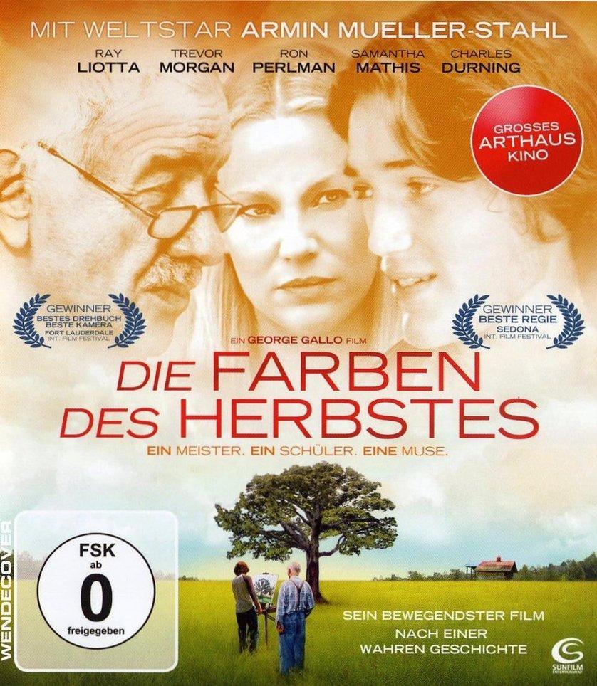 Die Farben Des Herbstes : die farben des herbstes dvd blu ray oder vod leihen ~ Lizthompson.info Haus und Dekorationen