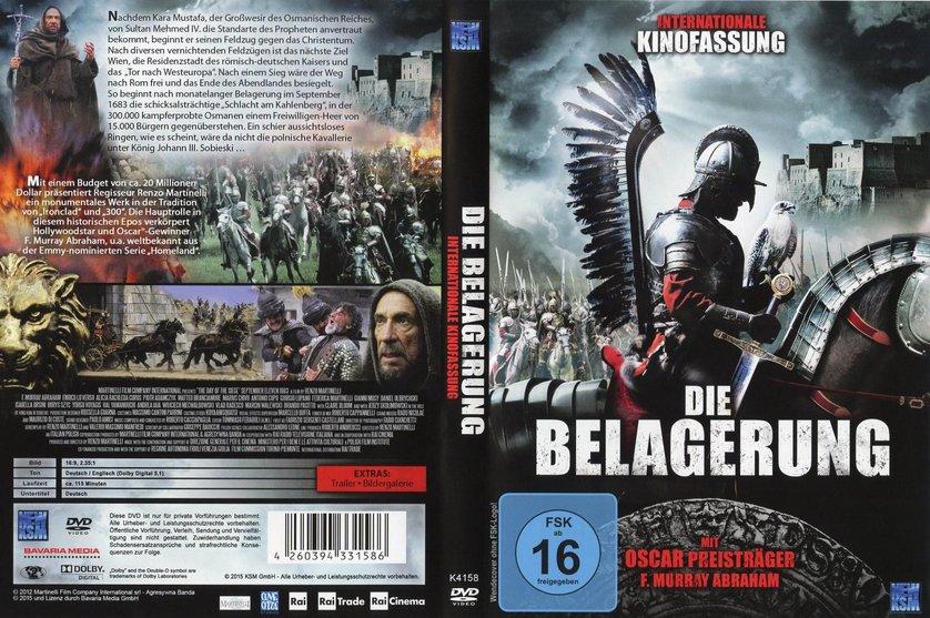 Die Belagerung Film