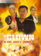 Der Clown - Die Serie - Staffel 3