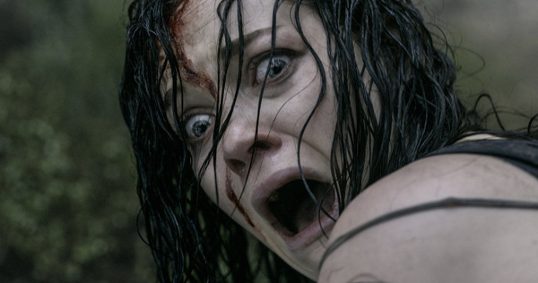 Jane Levy im 2013er 'Evil Dead' Remake © Sony Pictures