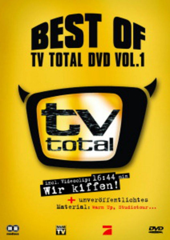 Volume 1: DVD Oder Blu-ray Leihen