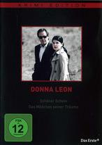Donna Leon - Schöner Schein & Das Mädchen seiner Träume