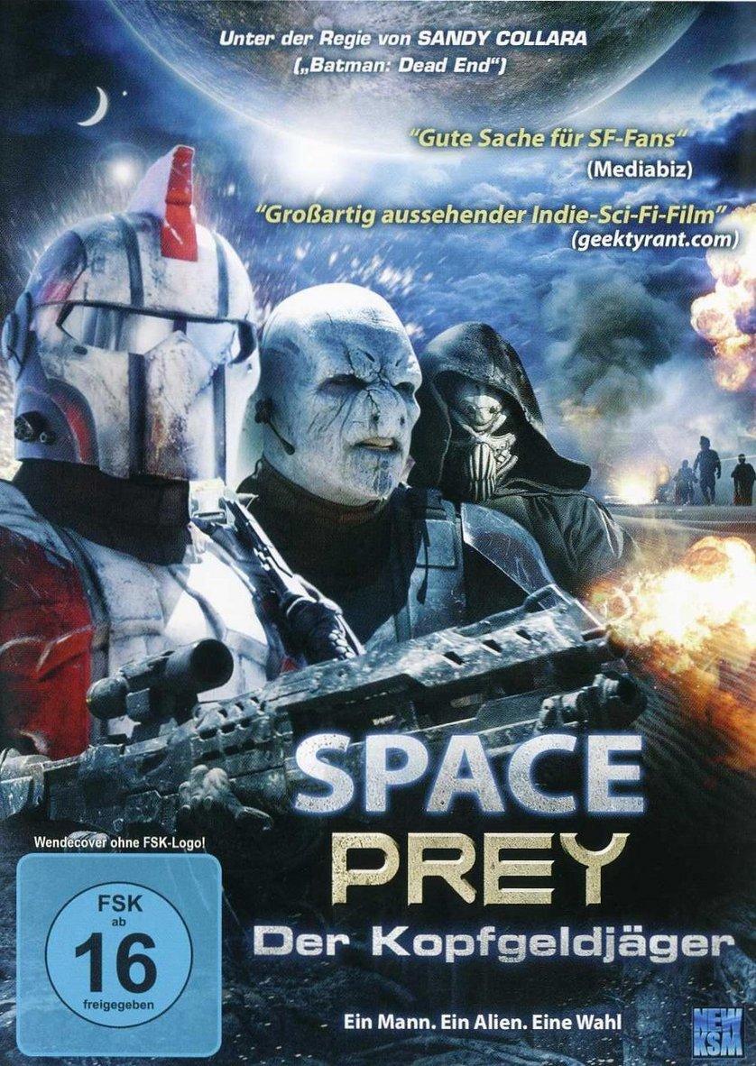Space Prey