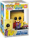 SpongeBob Schwammkopf F.U.N. Spongebob Vinyl Figur 679 powered by EMP (Funko Pop!)